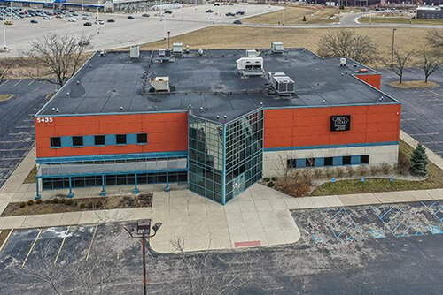 5435 W Pike Plaza Rd Indianapolis, IN