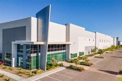 Goodyear Logistics Center