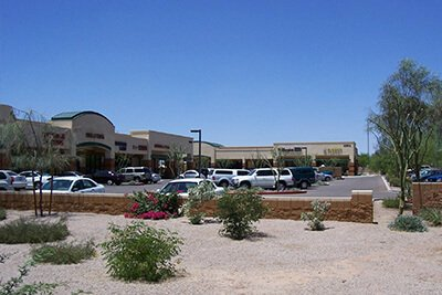 The Shoppes at Higley Village