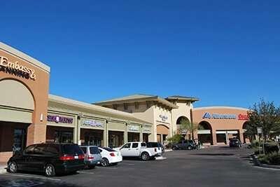 Wigwam Creek Shopping Center